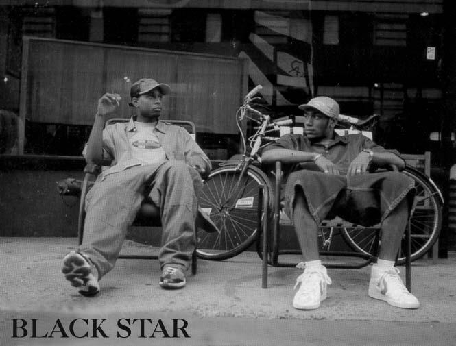 Mos Def Talib Kweli Black Star Mos Def Talib Kweli